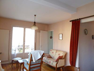 Appartement  4 pieces Pont Savoie