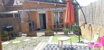 Maison Aoste 3 pieces 46 m2