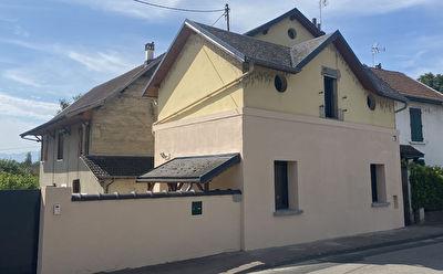 Maison de village proche commodites