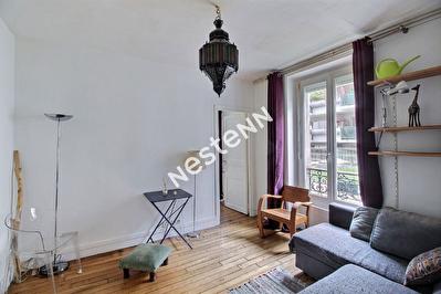 LE PRE ST GERVAIS - Appartement 2 pieces