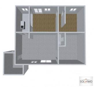 Maison Le Pre Saint Gervais 8 pieces 311 m2
