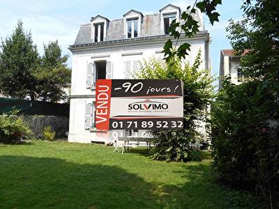 Maison Le Pre Saint Gervais 6 pieces 152 m2