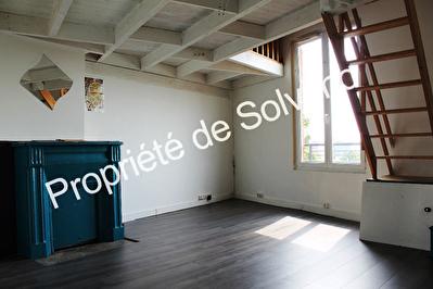 Appartement Bagnolet 2 pieces
