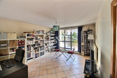 Appartement Le Pre Saint Gervais 2 pieces