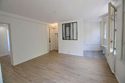 Pre St Gervais - Appartement F4 - 2 chambres - metro mairie des Lilas 7 mins