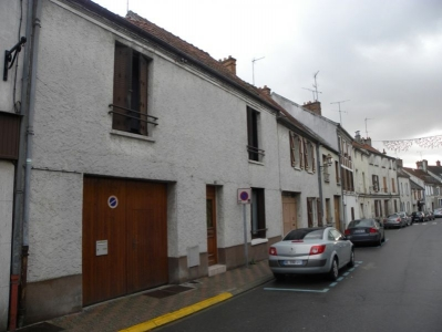Maison Linas 88 m2