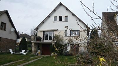Maison Linas 6 pieces 115 m2