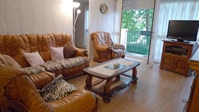 Appartement Ris Orangis 4 pieces 76.02 m2
