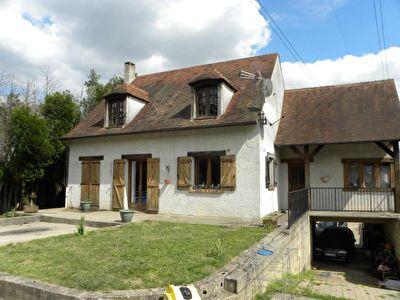 Maison Saint Germain Les Arpajon 7 pieces 140 m2