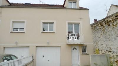 Maison Leuville Sur Orge 3 pieces 70 m2
