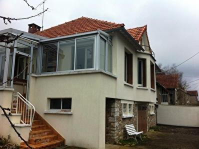 Maison Dourdan 4 pieces 85 m2