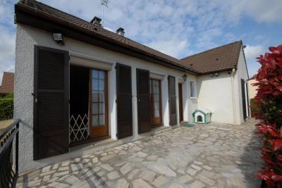 Maison Linas Plain-pied 5 pieces 85 m2