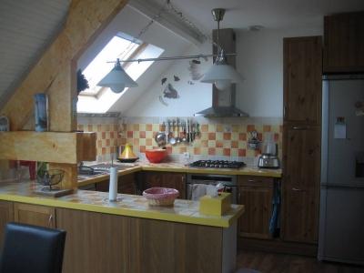 Appartement Leuville Sur Orge 3 pieces 80 m2