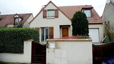 Maison Leuville Sur Orge 5 pieces 112 m2