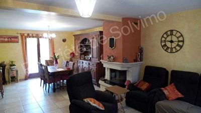 Maison Linas 6 pieces 105 m2