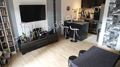 Appartement Viry Chatillon 2 pieces 40,25 m2