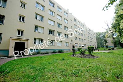 Appartement Saint Germain Les Arpajon 3 pieces 50 M2