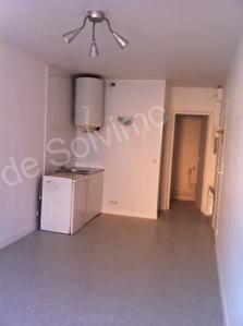 Appartement Leuville Sur Orge 1 piece 22 m2