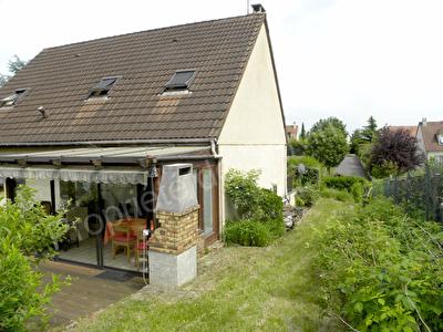 Maison Linas 7 pieces 148 m2