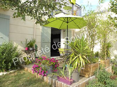 Appartement Leuville Sur Orge 3 pieces 59,80 m2
