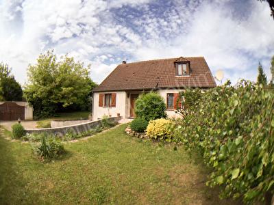 Maison Linas 5 pieces 122 m2