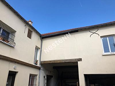Appartement Leuville Sur Orge 2 pieces 39.30 m2 DUPLEX