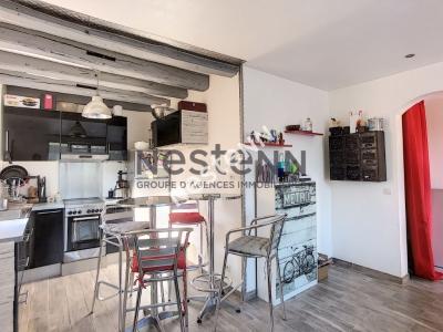 Appartement a LEUVILLE sur ORGE  2 pieces  43 m2