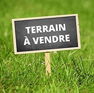 TERRAIN LA VILLE DU BOIS - 488 m2