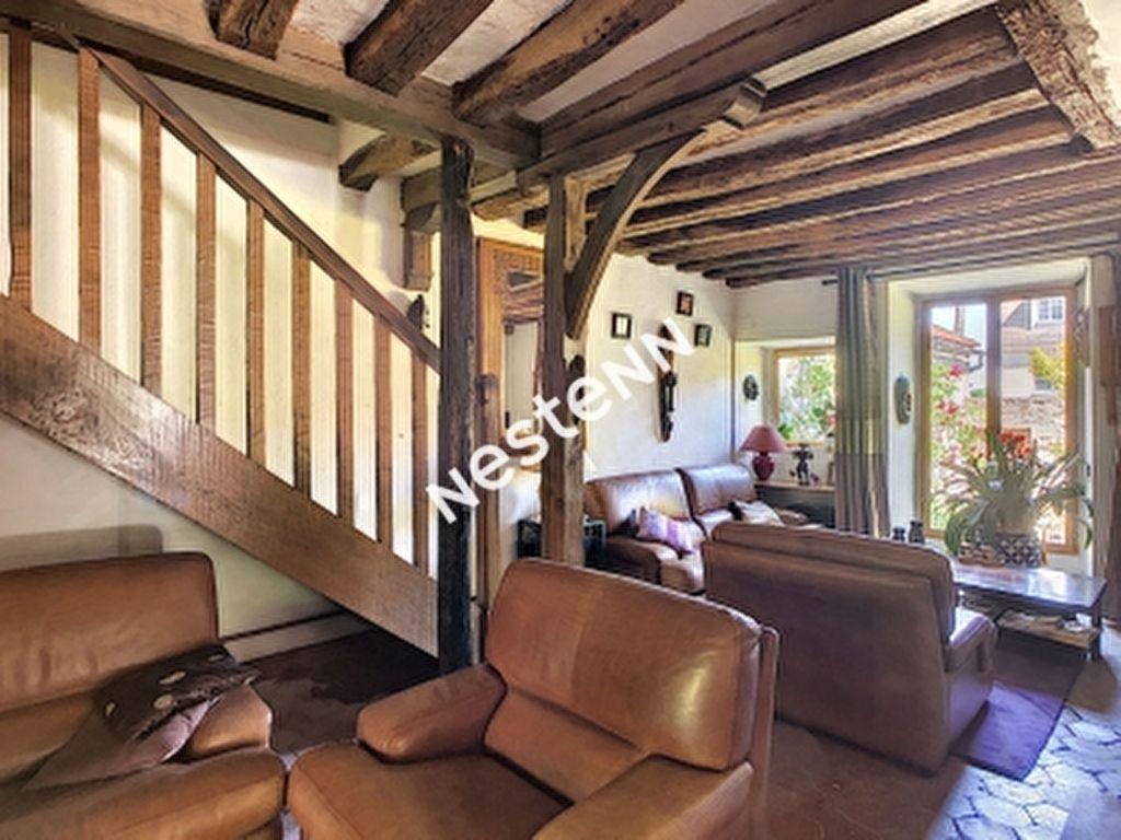 Maison Leuville Sur Orge 7 pieces 165 m2