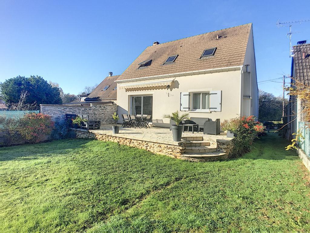 Maison sur la commune d'Itteville