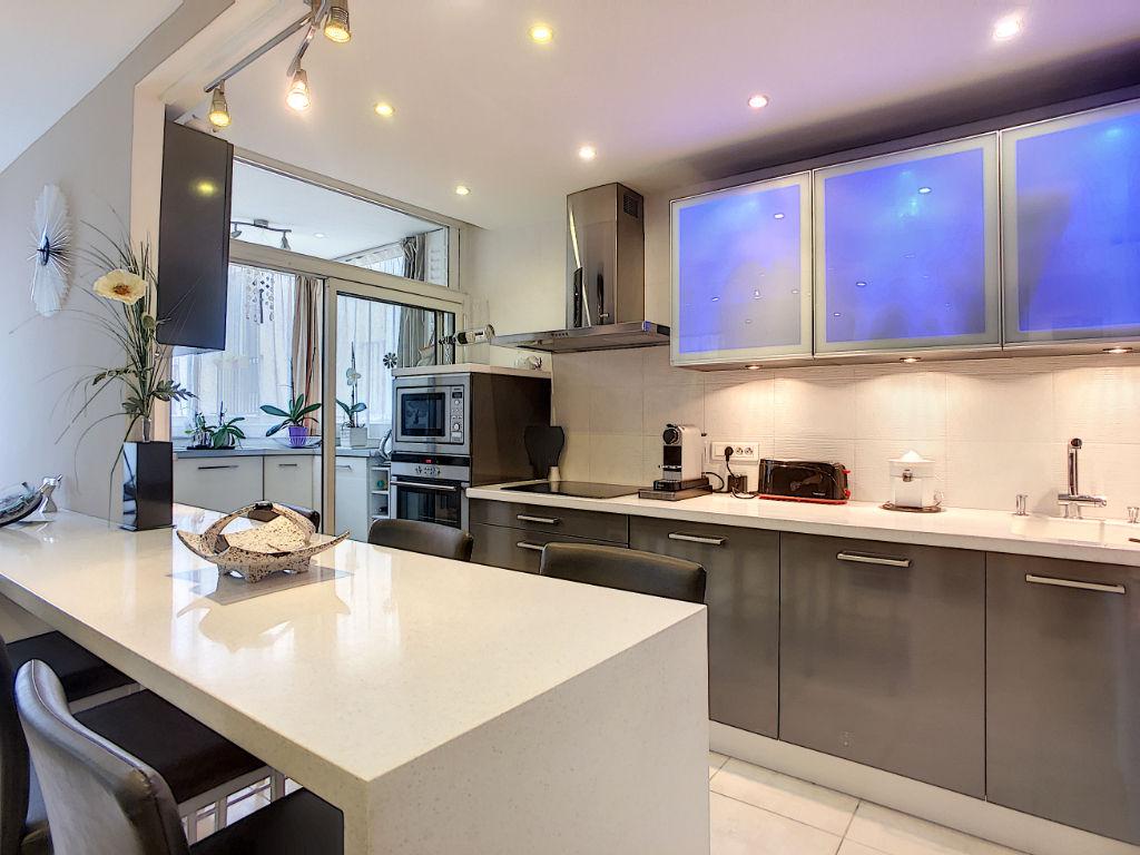 Appartement Ris Orangis 3 pièce(s) 59 m2, 2 Chambres avec placard