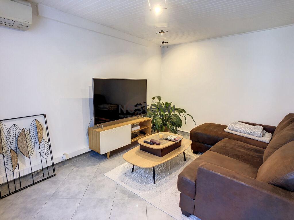 Maison Leuville Sur Orge 4 pièce(s) 2 chambres, bureau, 2 places de parking