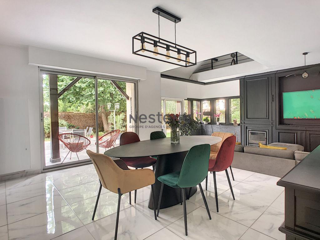 vente maison de luxe 91770 saint vrain