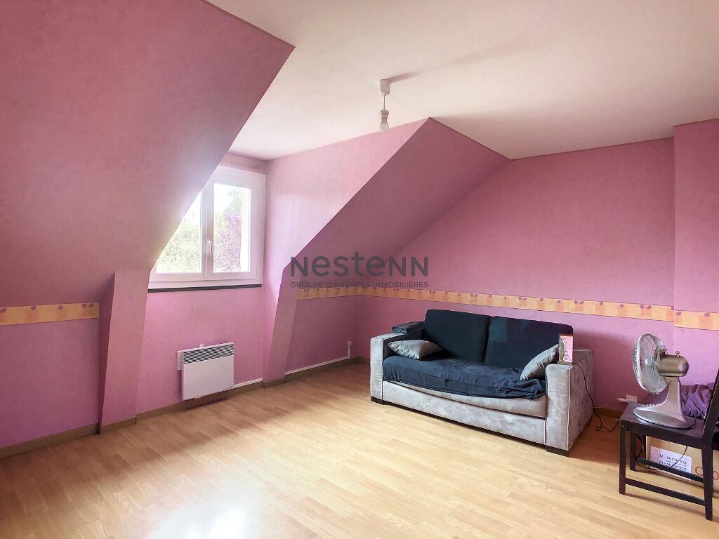 Leuville sur orge - Maison 136m² -5 pièces - 3chambres