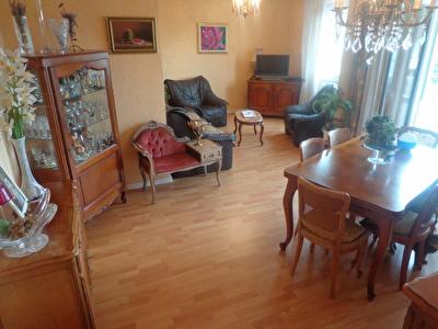 Appartement Ostwald 4 pieces 94 m2