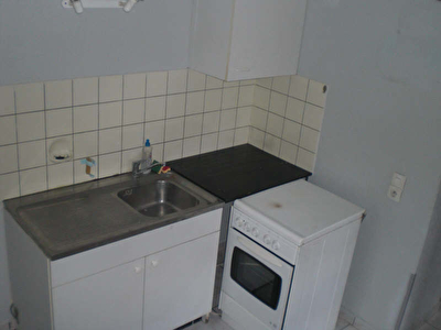 STUDIO LINGOLSHEIM - 1 piece - 30 m2