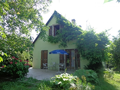 Maison Ostwald 5 pieces 110 m2