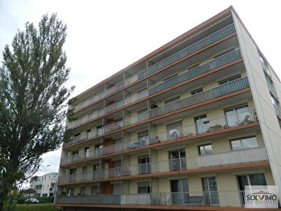 Appartement Lingolsheim 1 piece 24 m2