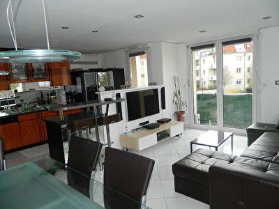 Appartement Illkirch Graffenstaden 3 pieces 65 m2