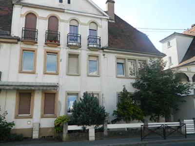 Immeuble Ostwald 171.40 m2