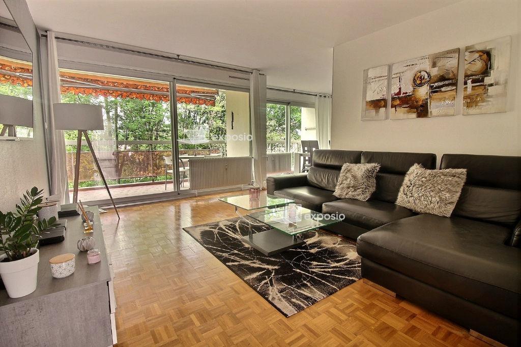 Appartement Lingolsheim 4 pièces PROXIMITE COMMODITES