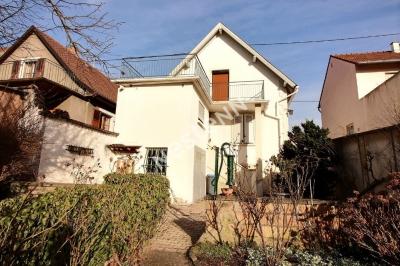 Maison Lingolsheim 4/5 pieces maison des annees 30