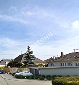 Terrain Oberhausbergen 150 m2