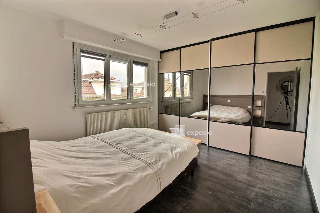 Appartement Lingolsheim 3 pièces PAS DE TRAVAUX