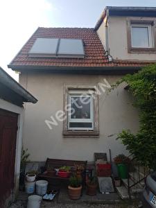 Maison Lingolsheim 5 pieces 108 m2