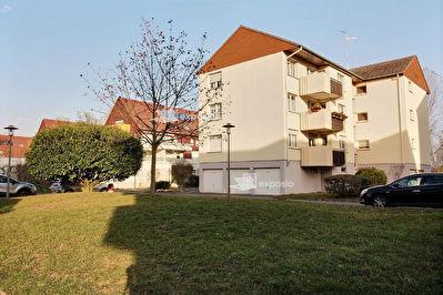 Appartement 3 pieces CADRE EXCEPTIONNEL