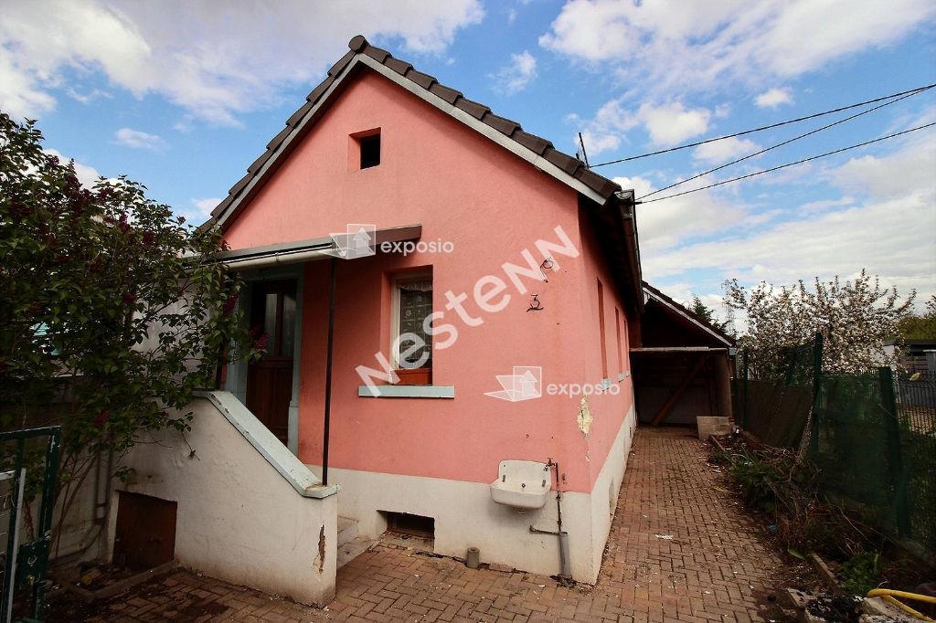 photos n°1 Maison Lingolsheim 2 pièces INDIVIDUELLE