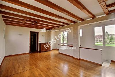 Maison Strasbourg 150 m2