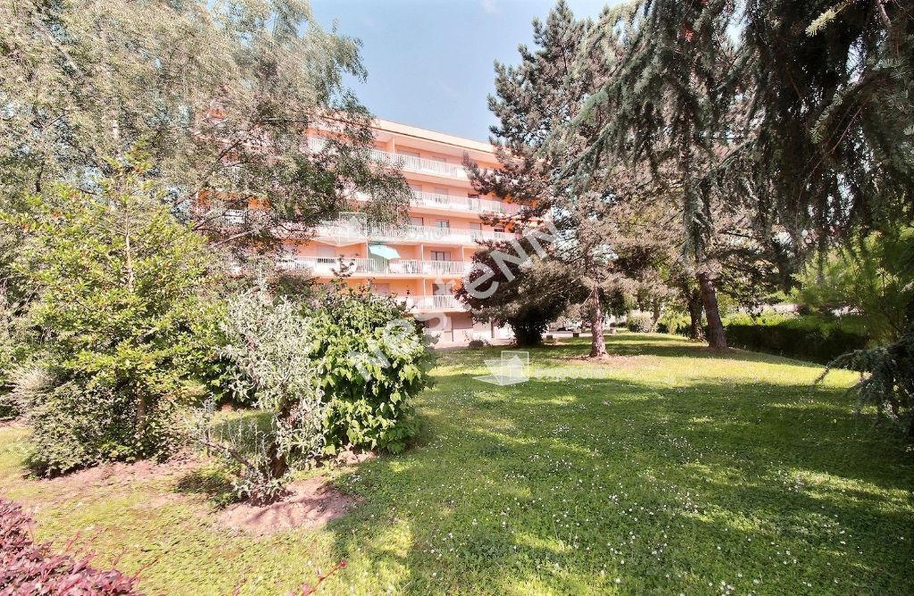 photos n°1 Appartement Lingolsheim - QUARTIER SUISSE - 3-4 pièces 83.31 m2 -TERRASSE 18m² - GARAGE