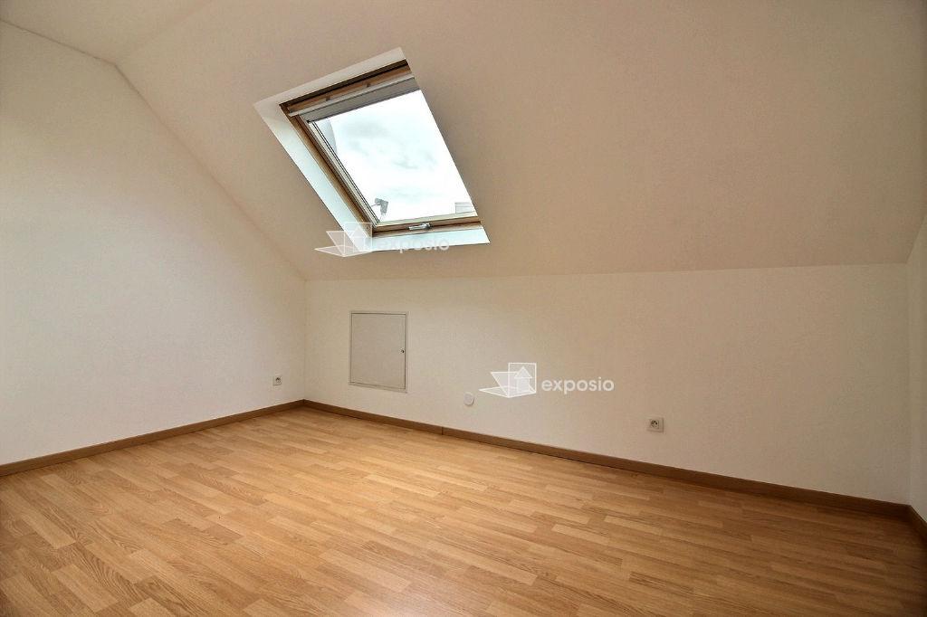 Maison Lingolsheim 7 pièces 140m2 GRAND TERRAIN